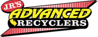 J.R.'s Advanced Recyclers Logo